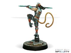 Bran Do Castro (вооружен DA CC Weapon)