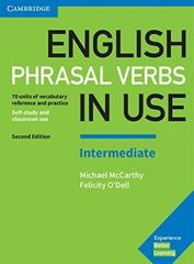 English Phrasal Verbs in Use (2nd Edition) Inte...