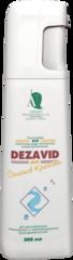 Дезавид «Для салонов красоты» - дезинфицирующее средство без запаха для обработки косметологических, парикмахерских, массажных салонов