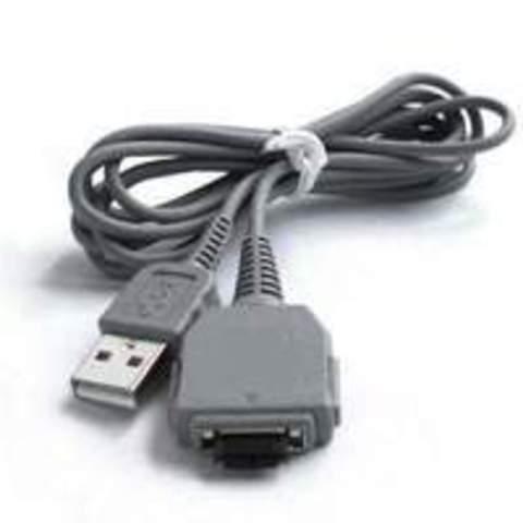USB провод для Sony Camera DSC-T700 T90 T77 T70 T20 H9