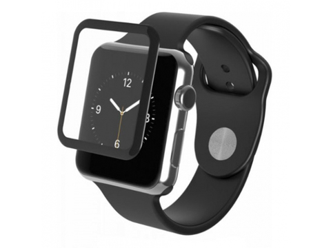 Защитное стекло Apple Watch - 42 mm 3D
