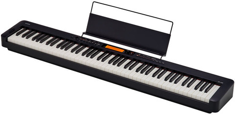 Casio: Цифровое пианино CDP-S350