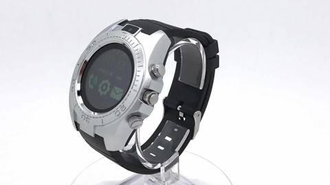 Умные часы  UWatch SW007 цвет на выбор