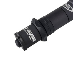 купить Тактический фонарь Armytek Predator Pro v3 XHP35 HI (белый свет)  недорого, со скидками и доставкой.