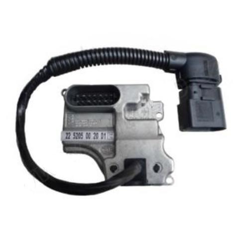 Блок автоматического управления Hydronic D5Z-H