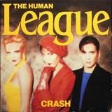 The Human League / Crash (LP)