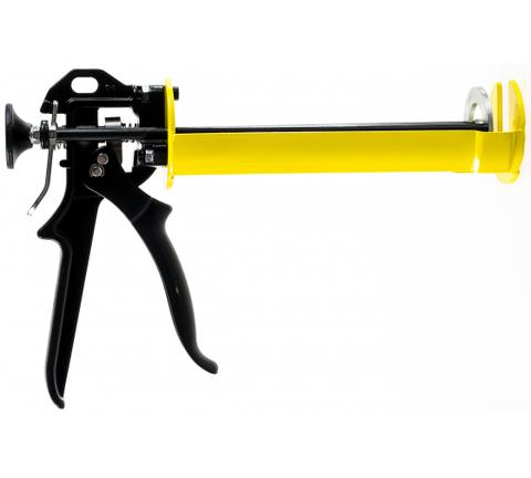 Пистолет для  для картриджа