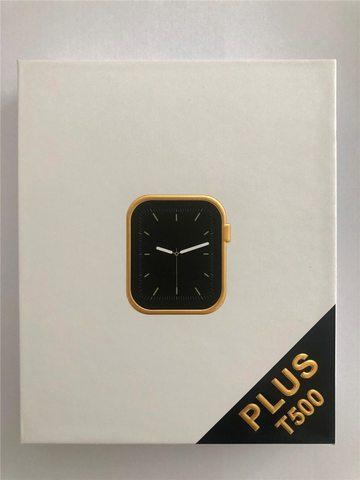 Смарт часы T500 Plus