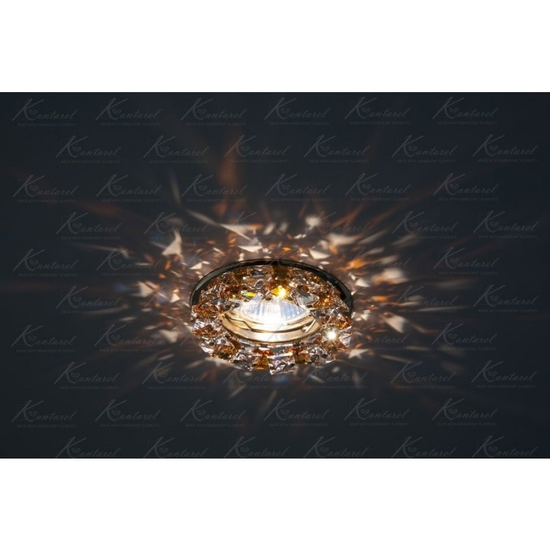 Встраиваемый светильник Kantarel Palazzo Farnese CD 044.3.1/7
