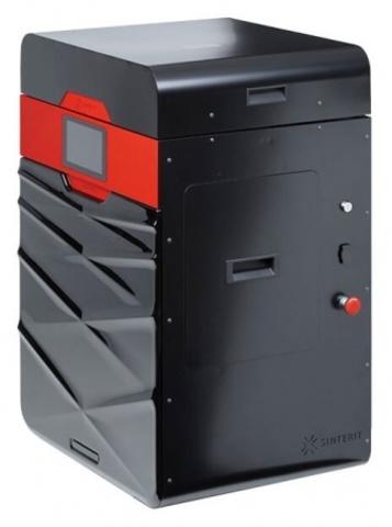 3D-принтер Sinterit Lisa Pro