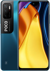 Смартфон Xiaomi Poco M3 Pro 5G 4/64 NFC Cool Blue