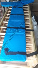 Протекторы на стойки волейбольные (комплект на две стойки).