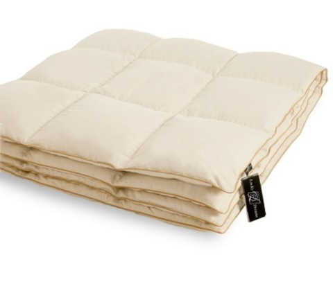 Одеяло пуховое зимнее Sandman 200х220
