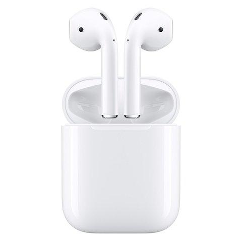 Наушники Apple AirPods 2 MV7N2 (в зарядном футляре)
