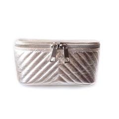 Belt Bag (Gold) / Поясная сумка (Золото)