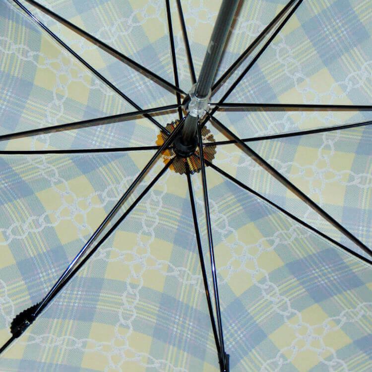 Зонт-трость Guy de Jean Britany ocre