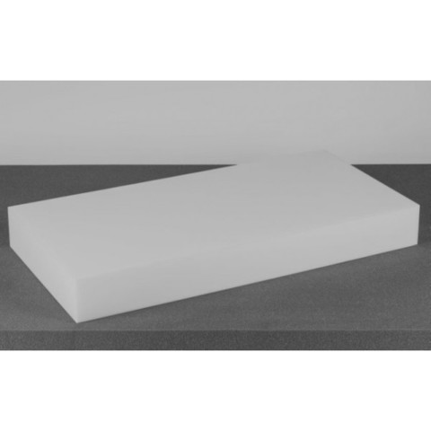 broadband абсорбер 100x50x12cm ECHOTON FIREPROOF  из материала   меламин серый