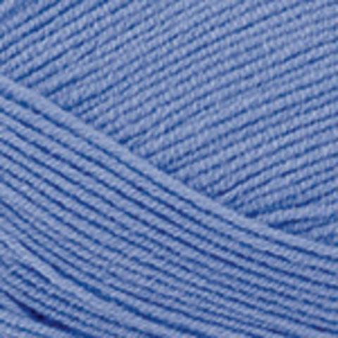 Пряжа Cotton Soft (Коттон софт) Голубой. Артикул: 15
