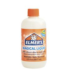 Загуститель активатор для слайма Elmer's Magical Liquid 259 мл х 8 шт