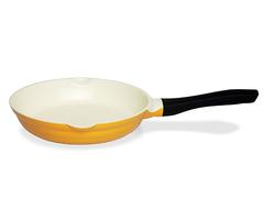 Сковорода для жарки LAZURITE 24 см Fissman