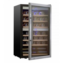 Винный шкаф Cold Vine C66-KSF2 фото