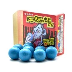 Жевательная резинка Marukawa Дракула со вкусом колы 8,4 гр