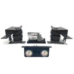 Hyundai HD 35 пневмоподвеска задней оси + система управления 2 контура (без ресивера)
