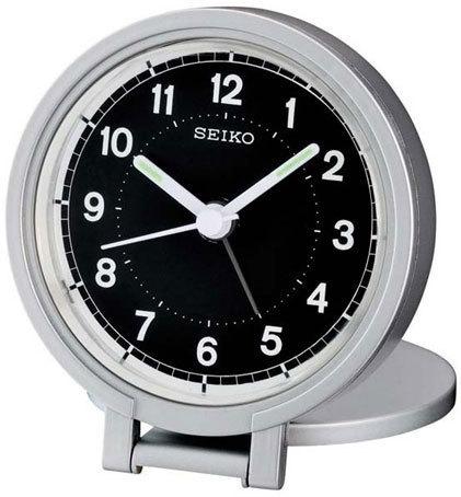 Настольные часы-будильник Seiko QHT011AL