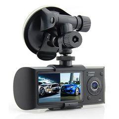 Автомобильный видеорегистратор R 300 DVR