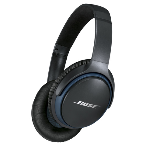 Наушники Bose SoundLink around-ear wireless headphones II