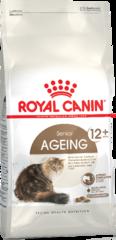 Корм для кошек старше 12 лет, Royal Canin Ageing +12
