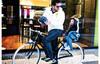Велокресло Polisport Wallaby Evolution Deluxe