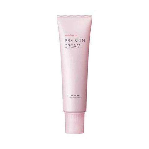 Lebel Pre Skin Cream - Защитный крем для кожи головы