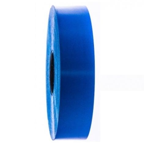 Лента полипропиленовая (размер: 30 мм х 100 м), цвет: синий