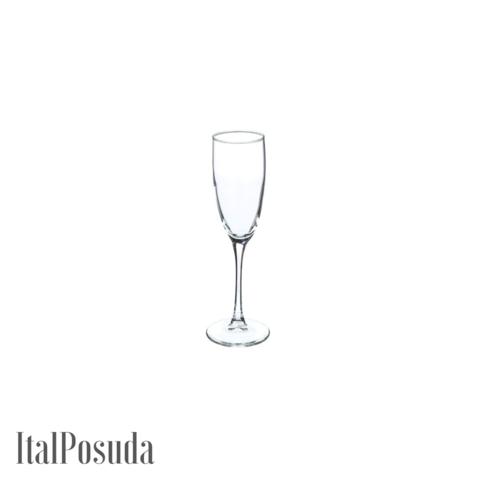 Набор фужеров для шампанского Luminarc Signature (Сигнатюр Эталон), 3 шт J9756