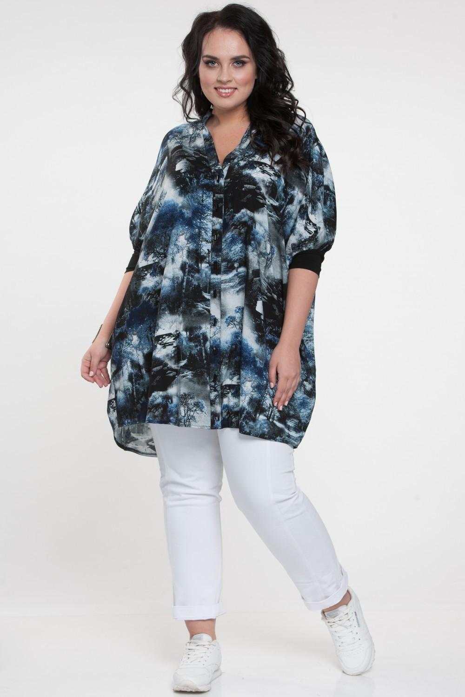 4801  Блуза