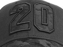 Бейсболка № 20