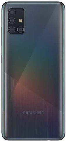Samsung A515 Galaxy A51 4/64Gb Black