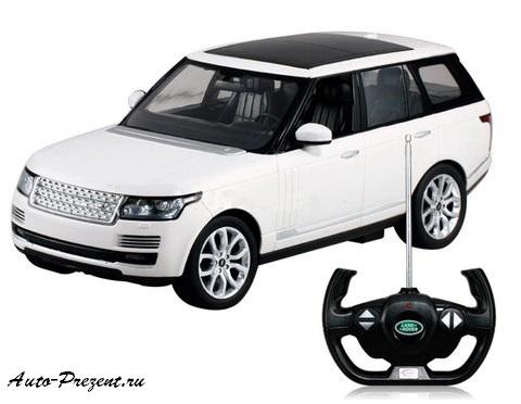Машинка Range Rover на радиоуправлении