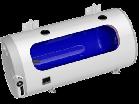 Водонагреватель комбинированного нагрева Drazice OKCV 125 / Left version (1103408112)