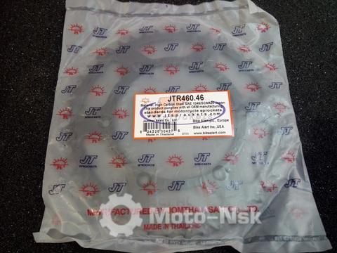 Звезда ведомая JT Kawasaki KLX 650 KX 250 Suzuki RM-Z 250 JTR 460.46