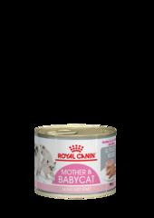 Мусс для котят с рождения до 4 месяцев, Royal Canin Babycat Instinctive