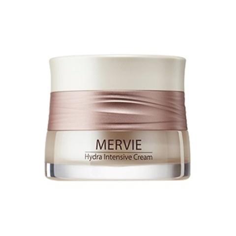 The Saem Mervie Hydra Intensive Cream крем для лица интенсивный увлажняющий + ПОДАРОК при покупке