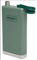 Набор стопок с флягой Stanley Adventure 0,59ML+0,23L Зеленый (10-01883-034) - 2