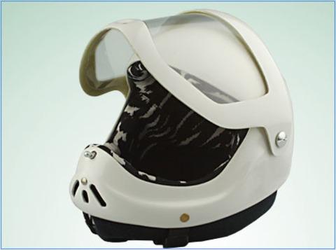 Детский шлем Cloud-9