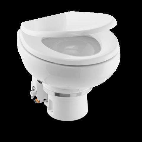 Туалет электрический с мацератором Dometic MasterFlush 7160 (12V)