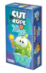 Cut The Rope. Magic