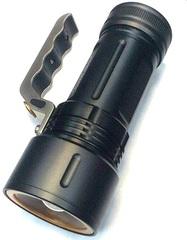Ручной фонарь FA-3409 88000W 120000 LUMENS