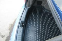 Коврик в багажник ISUZU