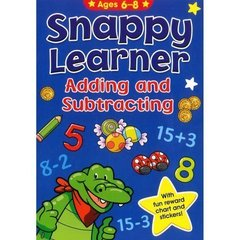 Snappy Learner Multiplying and Dividing